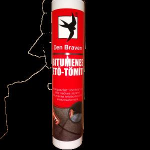 Bitumenes tömítő