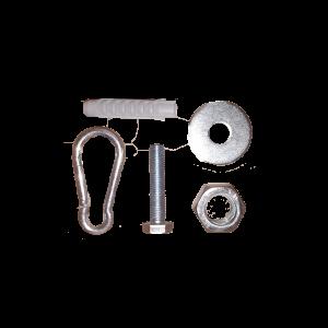 Rögzítéstechnika, kötéstechnika