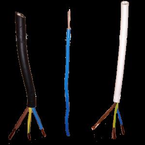 Vezetékek, kábelek