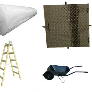 Építőipari termékek